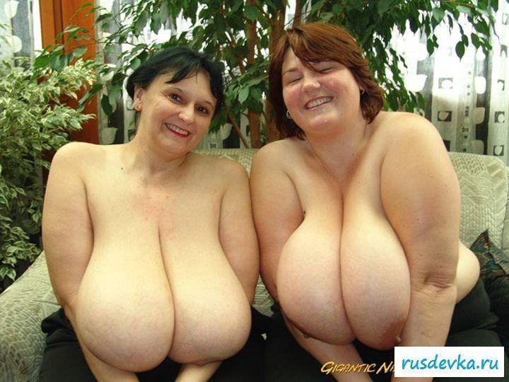 рассказывают огромные сиськи у толстых русских женщин фото что
