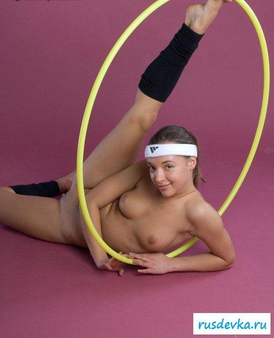 жила однокомнатной, порно фото цирковых гимнасток крупным планом свою