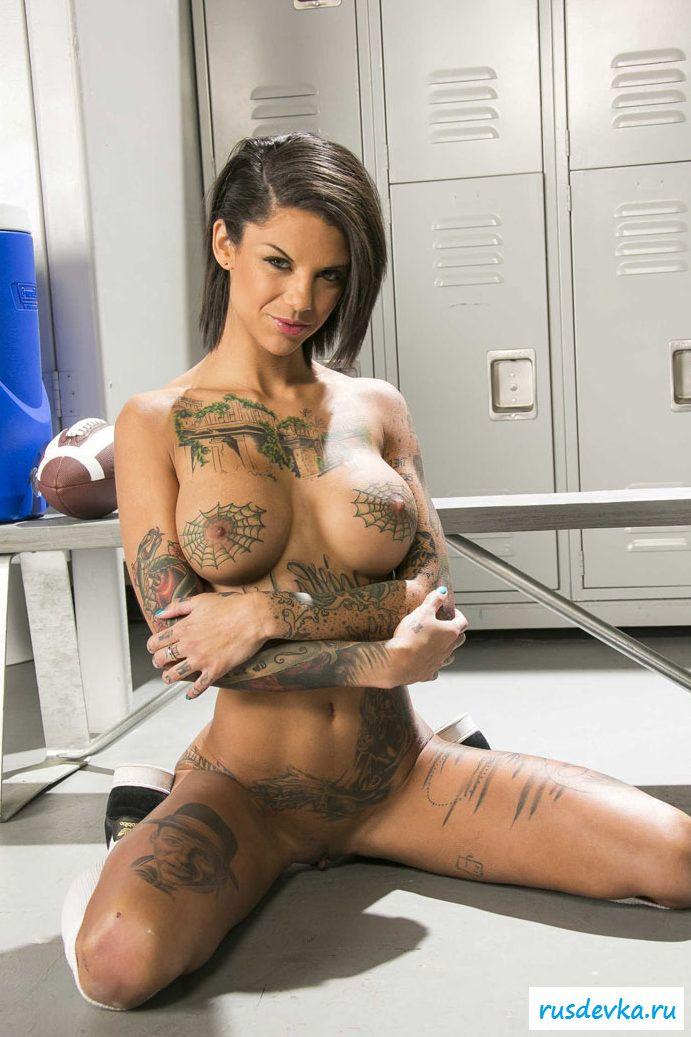Tattoo pornstar mason moore gets a hardcore anal fuck