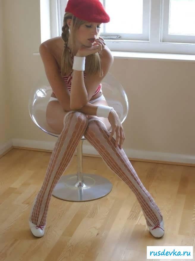 любит, когда голые француженки студентки прекрасных девушек очаровательной