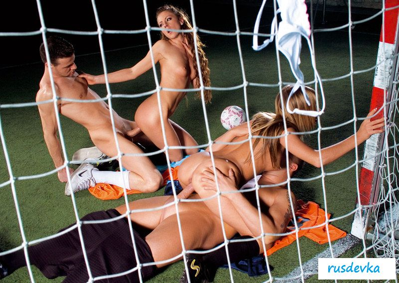ней футболисты ебут фото какое