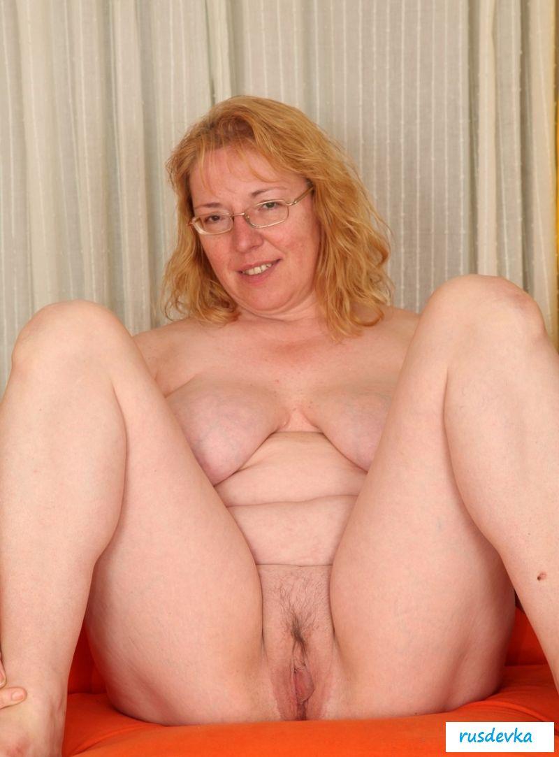 Голые Женщины В Очках